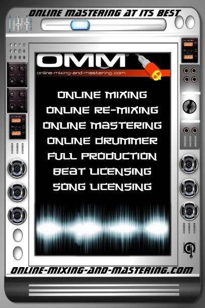 Online Mixing and Mastering | your resource for quality